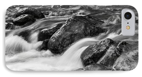 IPhone Case featuring the photograph Creek by Beverly Parks