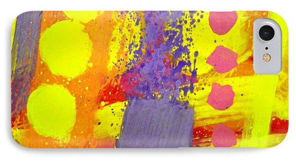 Crepuscule Phone Case by John  Nolan