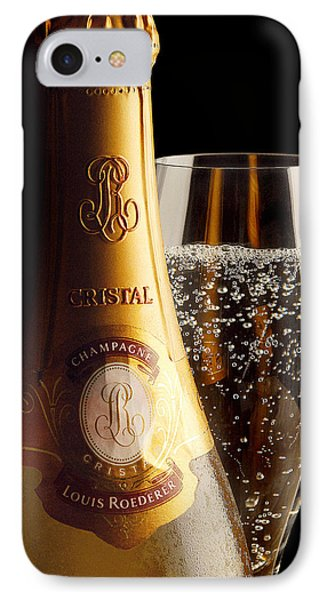 Cristal Party IPhone Case