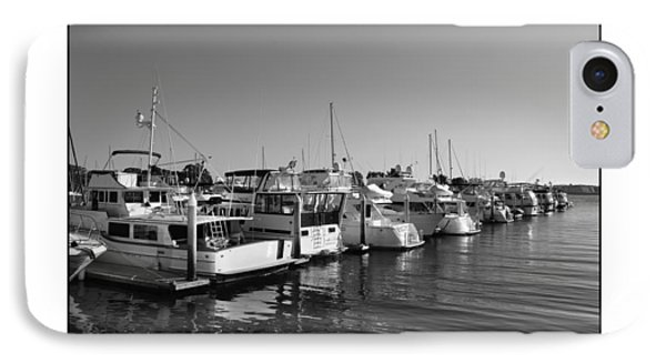 IPhone Case featuring the digital art Cruising San Diego Style 2 by Kirt Tisdale