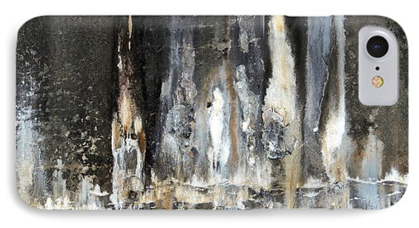 Crystal City IPhone Case by Marcia Lee Jones