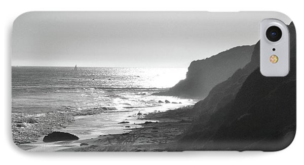 Crystal Cove I IPhone Case by Suzette Kallen