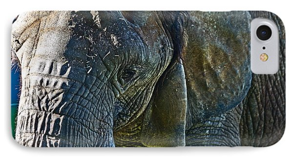 Cuddles In Search IPhone 7 Case