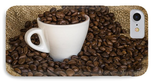 Cup Of Coffee IPhone Case