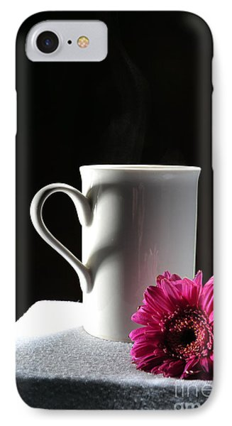 Cup Of Love IPhone Case