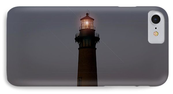 IPhone Case featuring the photograph Currituck Lighthouse by Greg Reed