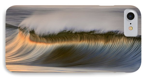 IPhone Case featuring the photograph Curved Crest C6j9295 by David Orias