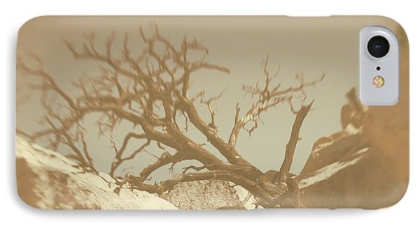 IPhone Case featuring the photograph Cycle Of Life 3 by Carolina Liechtenstein