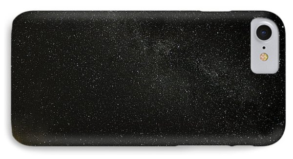 IPhone Case featuring the photograph Cygnus  Deneb  Vega by Greg Reed