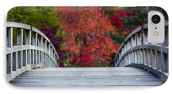 IPhone Case featuring the photograph Cypress Bridge by Sebastian Musial