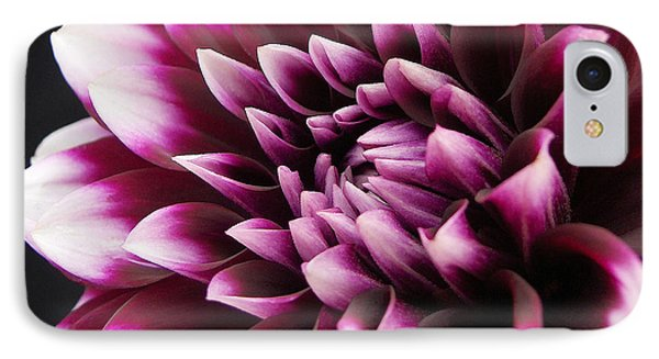 Dahlia Delightful Phone Case by Kathi Mirto
