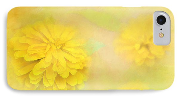 IPhone Case featuring the photograph Dahlia Dream by Linda Blair