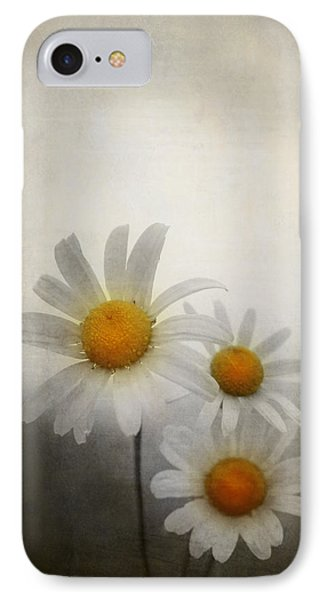 Daisies Phone Case by Svetlana Sewell