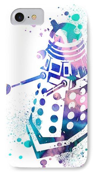 Dalek 2 IPhone Case