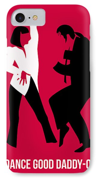 Dance Good Poster 2 IPhone Case