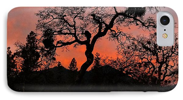 IPhone Case featuring the photograph Dance With Me by Julia Hassett