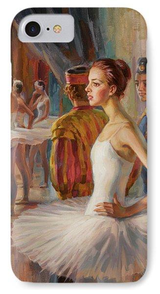 Dancer And Joker IPhone Case