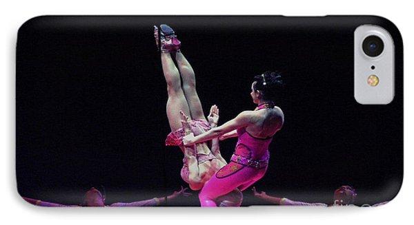 Dancin' IPhone Case