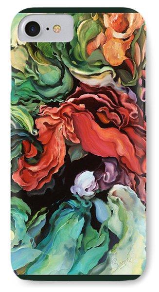 Dancing For Joy IPhone Case by Brooks Garten Hauschild