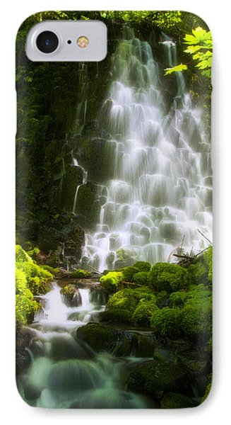 Dancing In The Sunlight Phone Case by Jon Ares