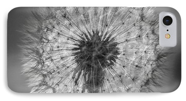 Dandelion Phone Case by Bryan Freeman