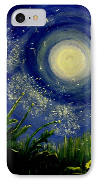 Dandy  Magic IPhone Case by Tammy Rogers