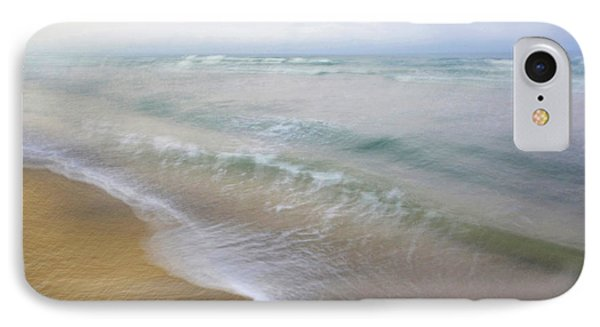 Dania Beach Phone Case by Glennis Siverson