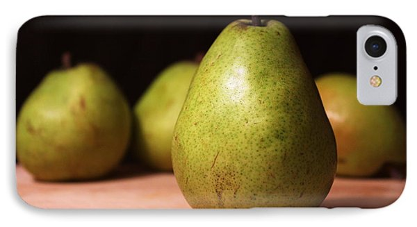 D'anjou Pears IPhone Case by Joseph Skompski