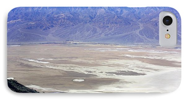 IPhone Case featuring the photograph Dante's View #4 by Stuart Litoff