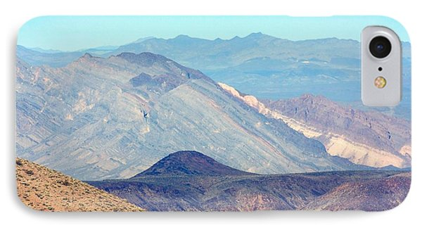 IPhone Case featuring the photograph Dante's View #5 by Stuart Litoff