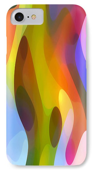 Dappled Light 4 IPhone Case