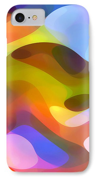 Dappled Light 5 IPhone Case
