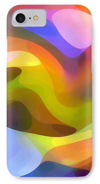 Dappled Light 6 IPhone Case by Amy Vangsgard