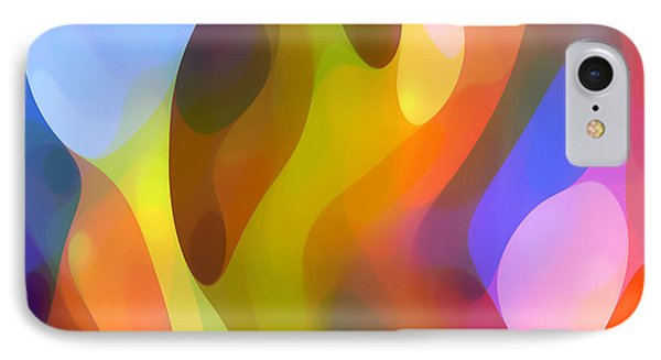 Dappled Light 7 IPhone Case