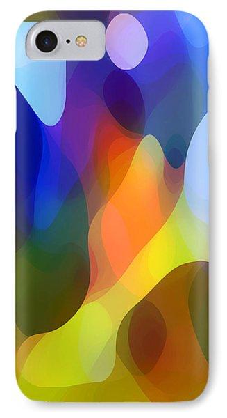 Dappled Light IPhone Case by Amy Vangsgard