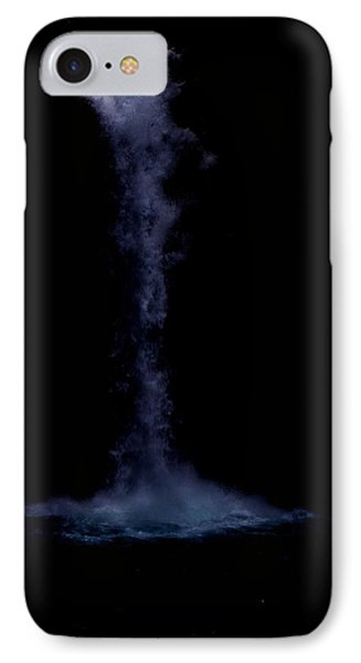 Dark-water Phone Case by Rosvin Des Bouillons