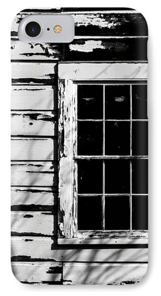 IPhone Case featuring the photograph Darkness by Beverly Parks