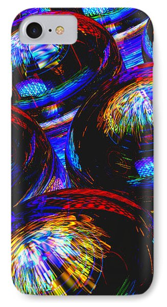 Das Glasperlenspiel IPhone Case by Andreas Thust