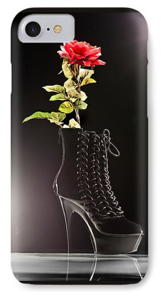 IPhone Case featuring the photograph Dat Boot by Dario Infini