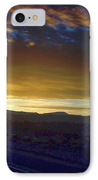 Dawn Of A New Day 2 Phone Case by Glenn McCarthy Art and Photography