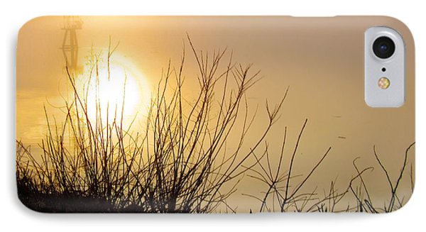 IPhone Case featuring the photograph Dawn Of A New Day by Robyn King