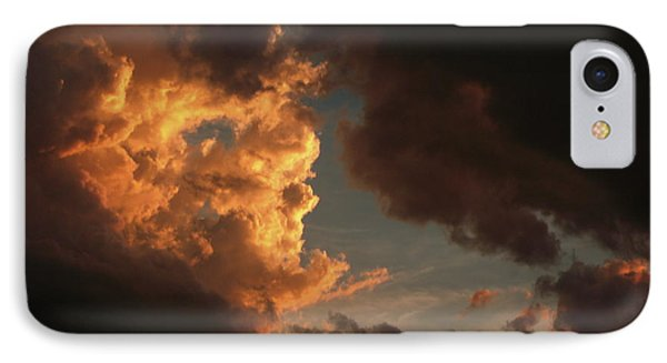 Dawn Of A New Day IPhone Case by Tim Good