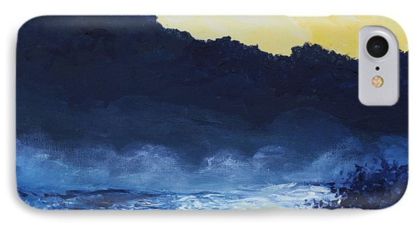 Dawn Reflections Phone Case by Monica Veraguth