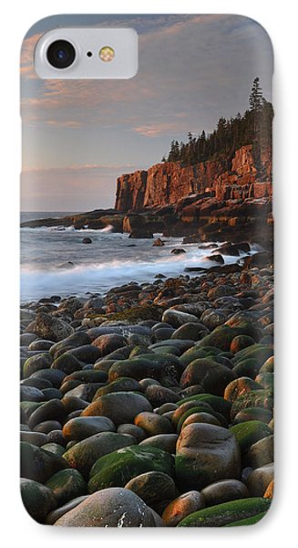 Dawn's Early Light IPhone Case by Stephen  Vecchiotti