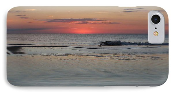 IPhone Case featuring the photograph Dawn's Light by Robert Banach