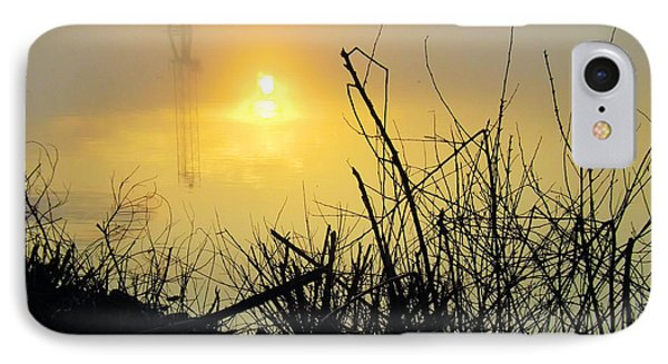 IPhone Case featuring the photograph Daybreak by Robyn King
