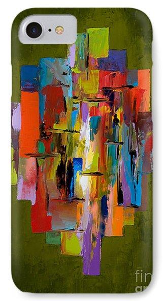 Daybreak Phone Case by Larry Martin