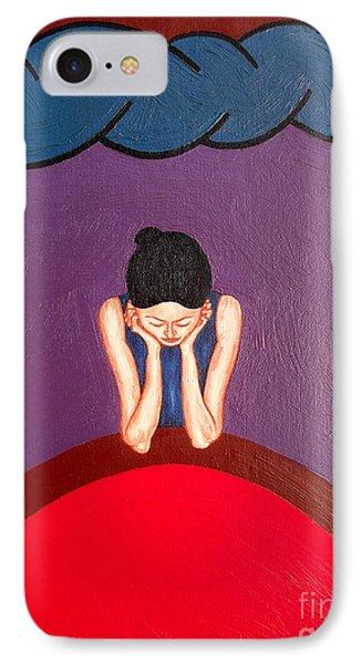 Daydreamer Phone Case by Patrick J Murphy
