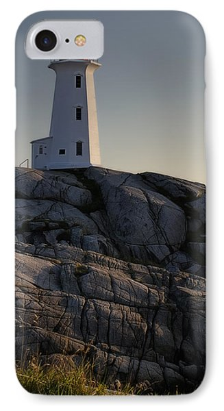 Day's End IPhone Case by Ken Morris