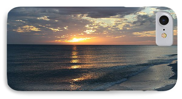 Days End Over Sanibel Island IPhone Case by Christiane Schulze Art And Photography
